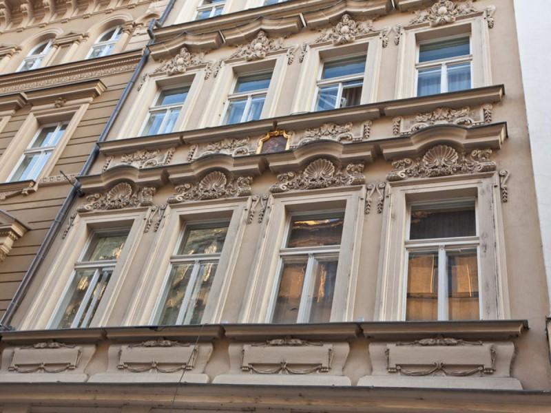 Emporio Prague Apartments 7