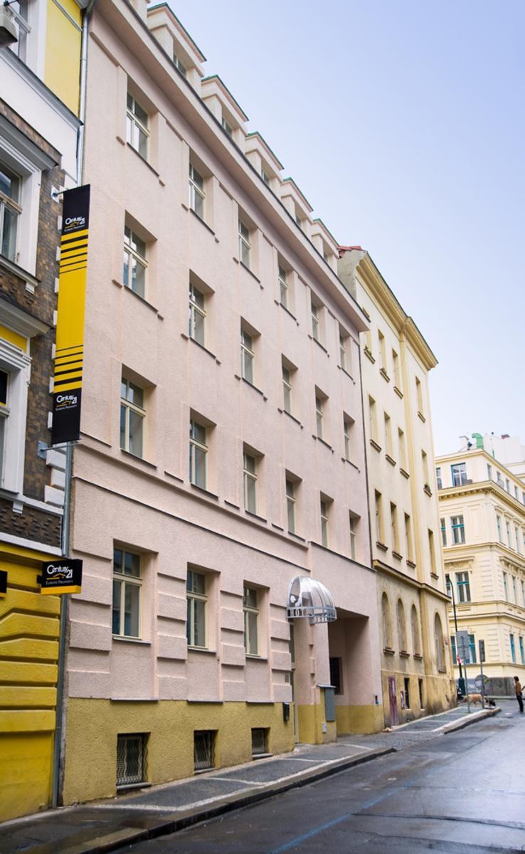Hotel 1. Republic 1