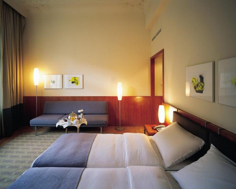 K+K Hotel Central 2