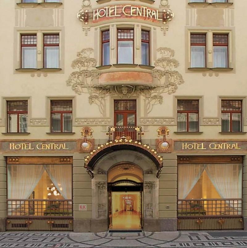 K+K Hotel Central 3