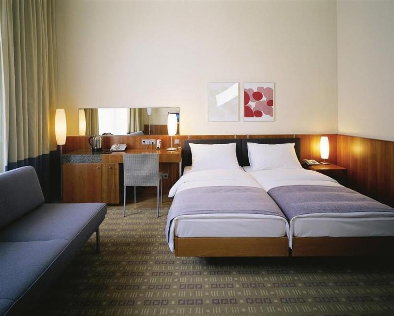 K+K Hotel Central 5