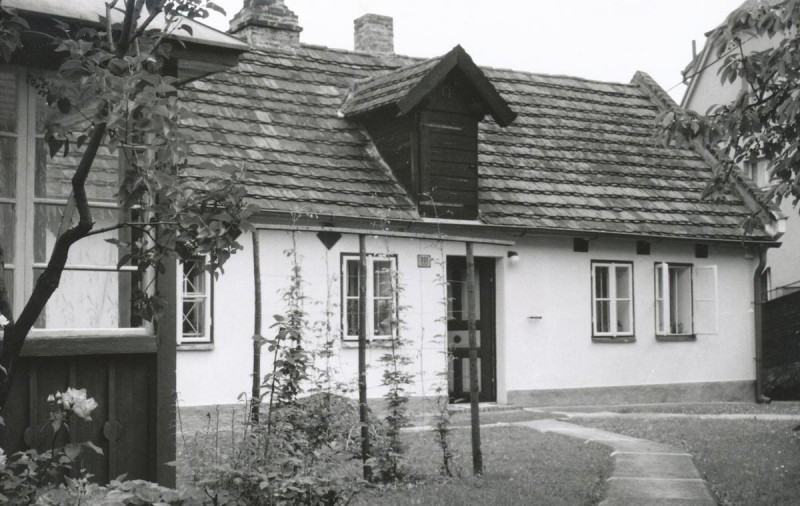 Прага Марины Цветаевой 3