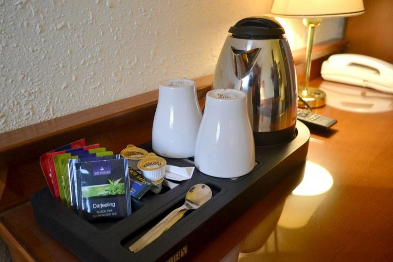 Hotel Arbes 6
