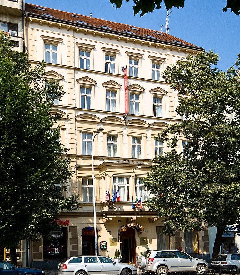 Hotel Tyl 4