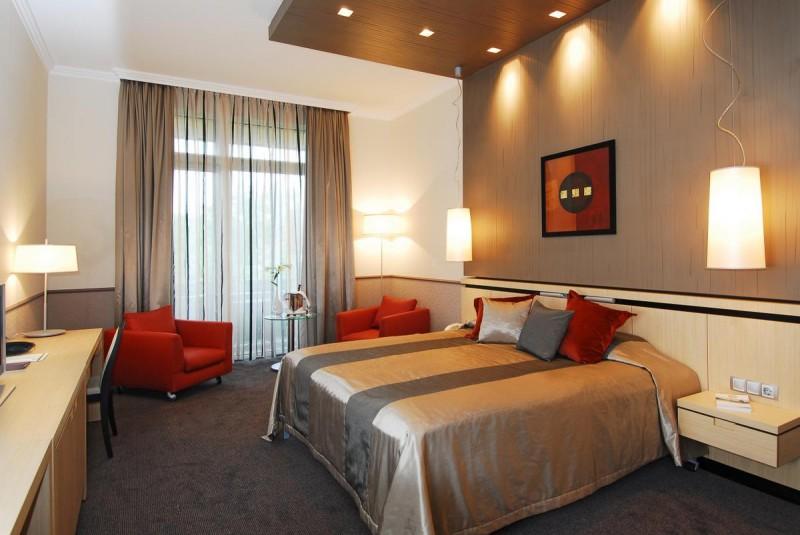 Mamaison Hotel Riverside 4