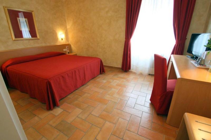 Roma Prague 1