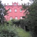 Замок Клаштерец-над-Огржи 4
