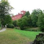 Замок Клаштерец-над-Огржи 5