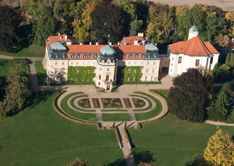 Замок Ланы 1