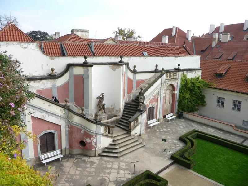 Леберугский сад 1