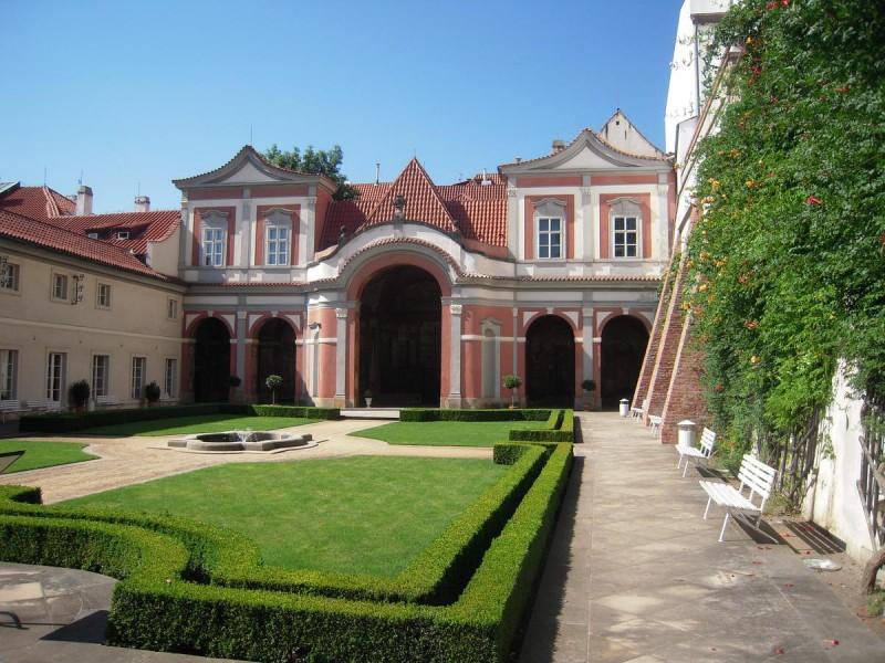Леберугский сад 3