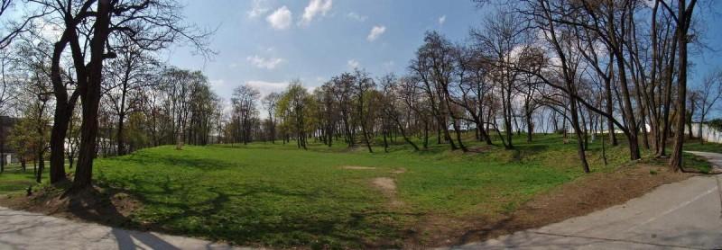 Парк Парукаржка 1