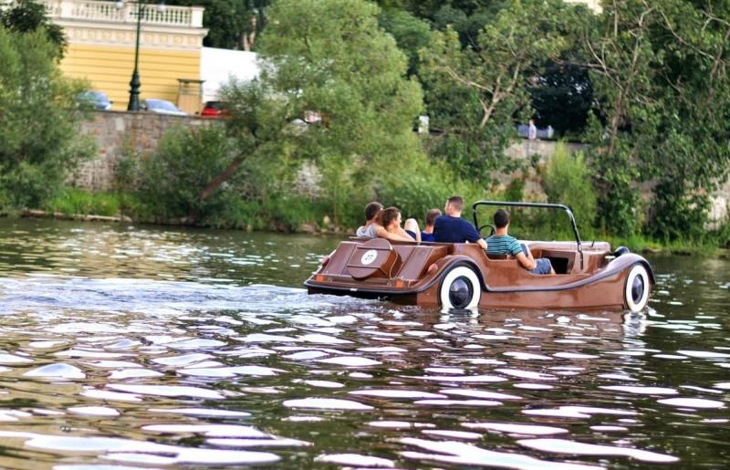 Прокат лодок и катамаранов 4