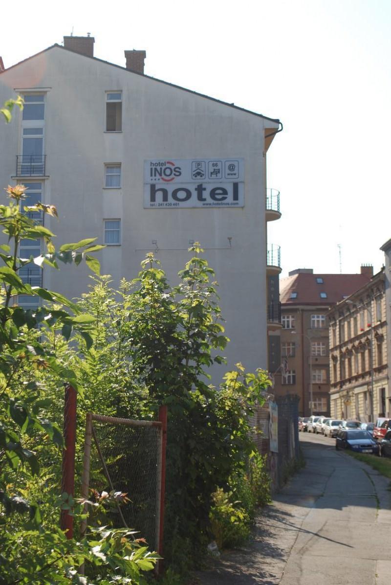 Hotel Inos 6