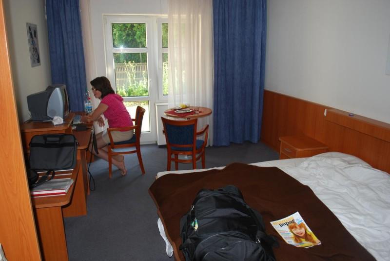 Hotel Inos 8
