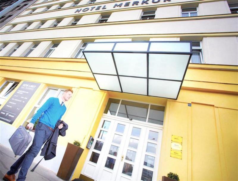 Hotel Merkur 9