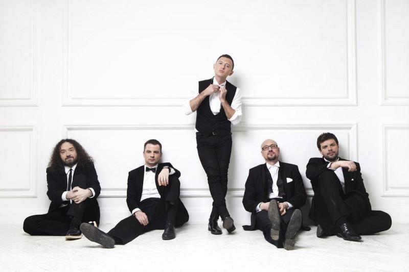 Группа Звери Первый Альбом