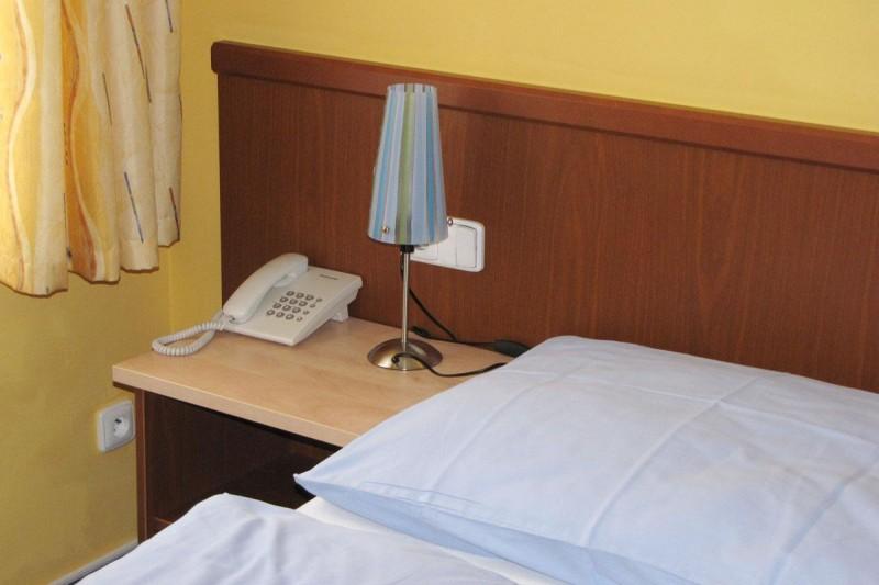 Aparthotel Austria Suites 2