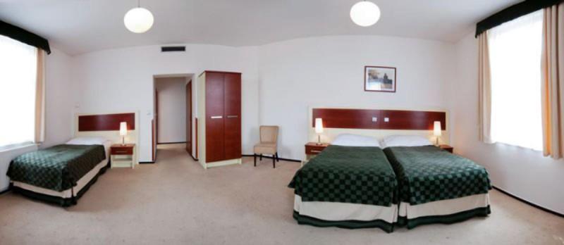 City Partner Hotel Victoria 5