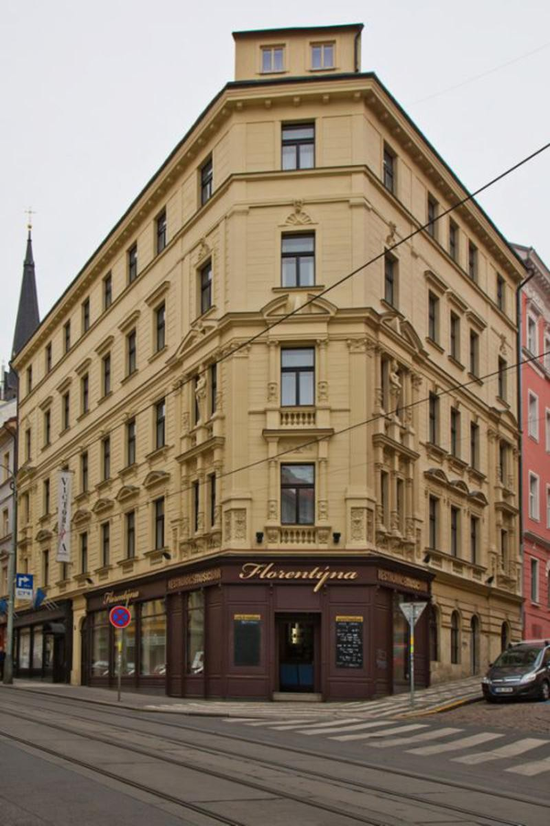 City Partner Hotel Victoria 8