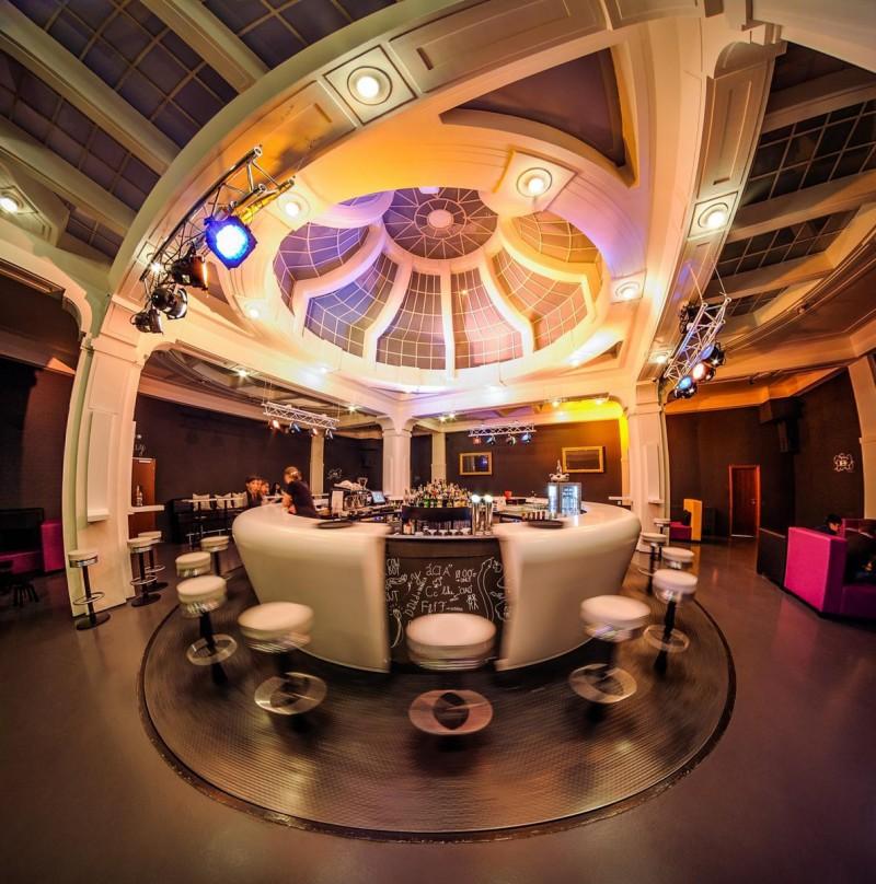 Fusion Hotel 7