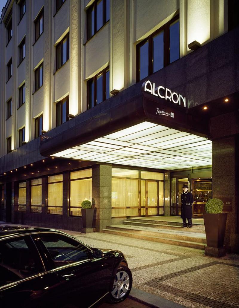 Radisson Blu Alcron 10