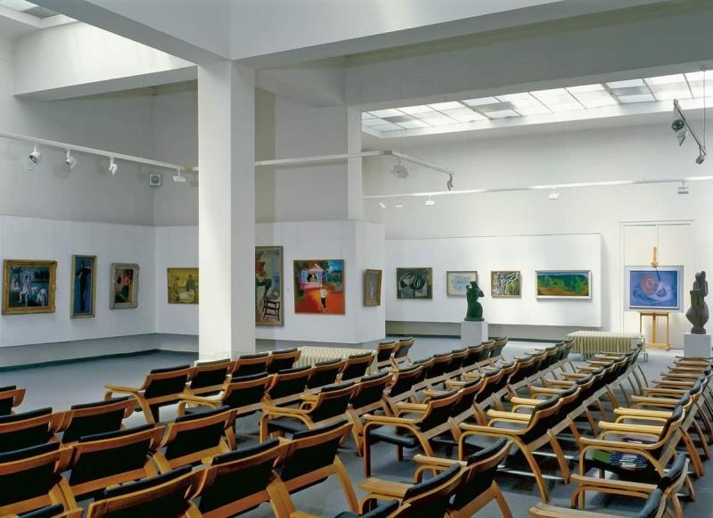 Карловарская картинная галерея