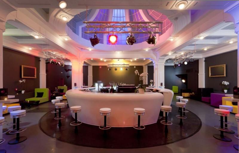 Клуб 360°Lounge Bar 4
