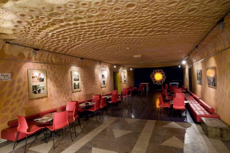Клуб Rock Cafe 1