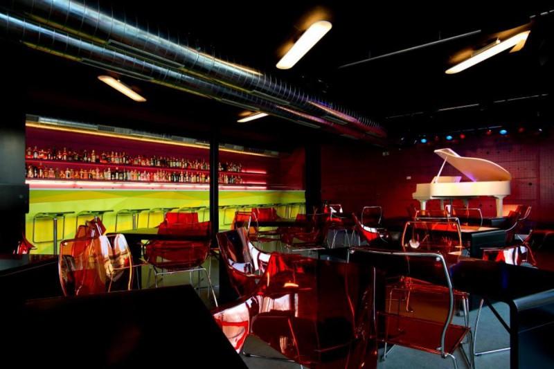 Jazz Dock 5