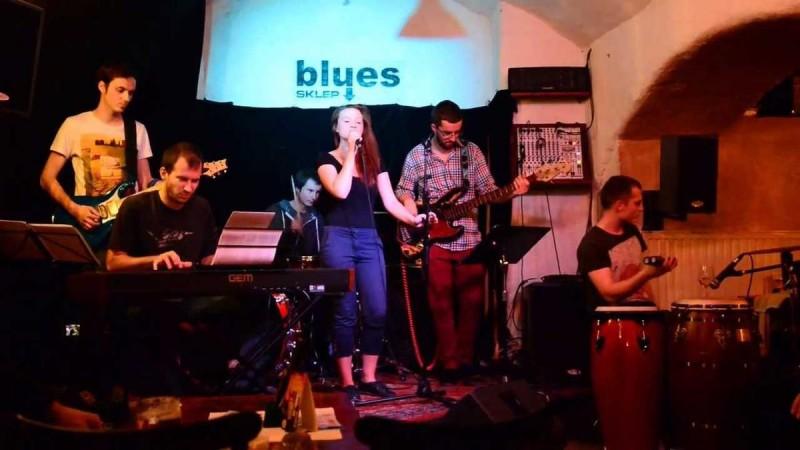 Клуб Blues Sklep 6