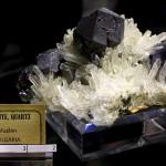 Музей минералов и метеоритов 13