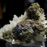 Музей минералов и метеоритов 3