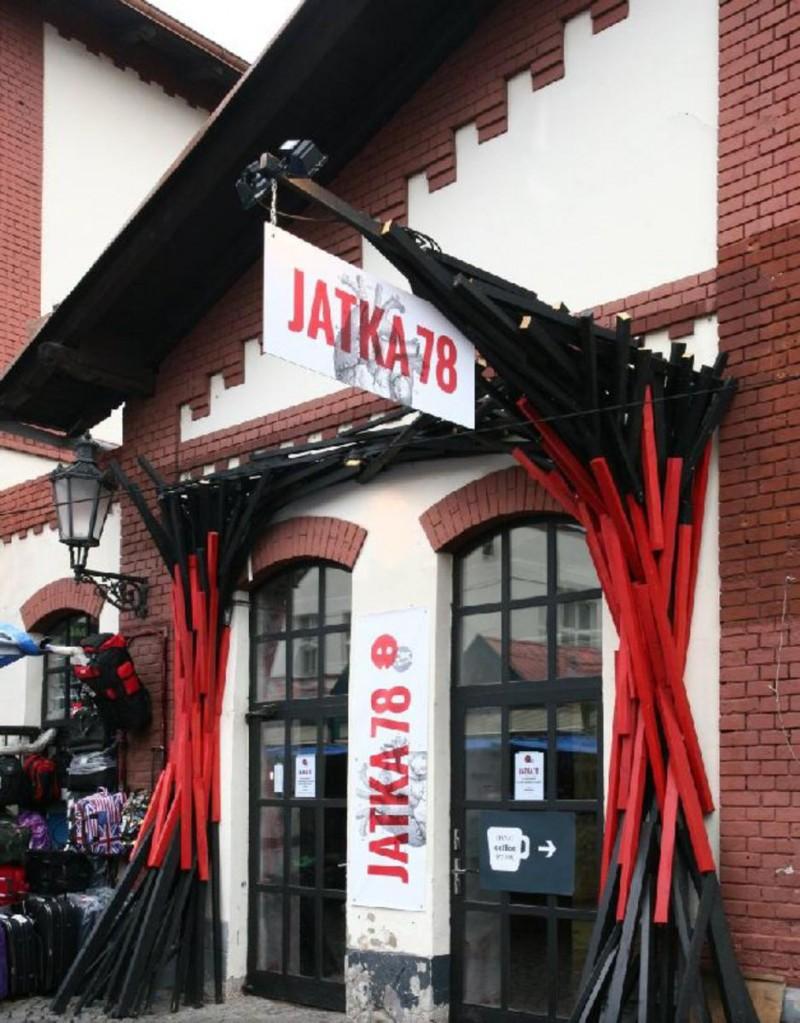 Клуб Jatka78 4