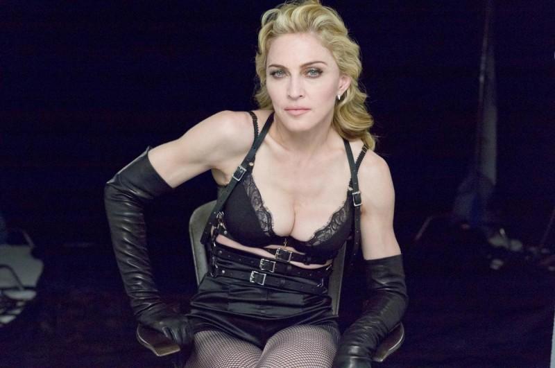 Концерт Мадонны 2