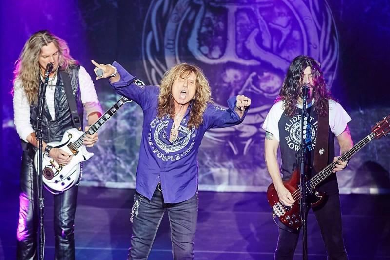 Whitesnake 3