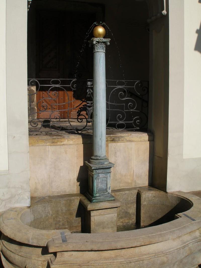 Орлиный фонтан 3