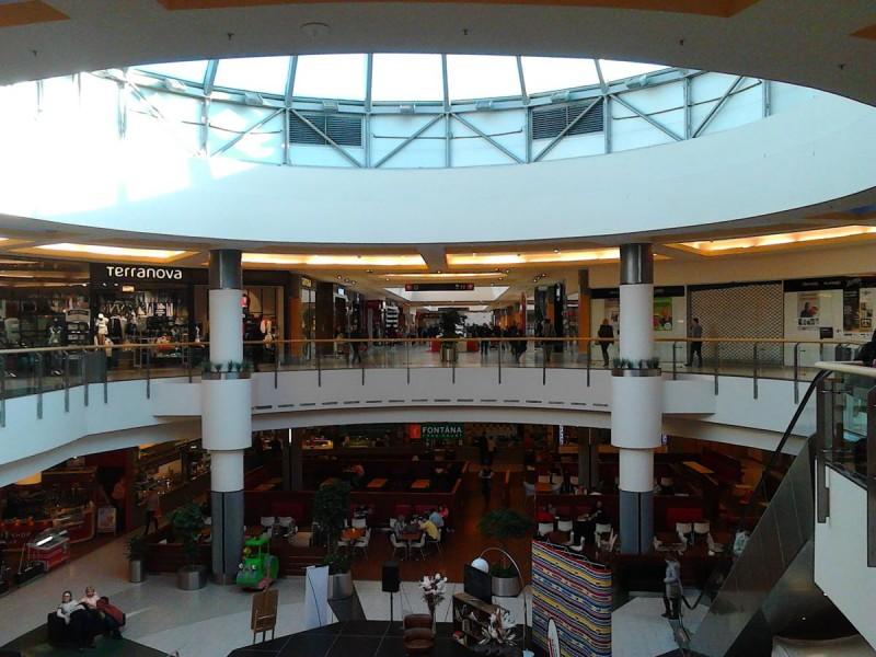 Торговый центр Летняны 3