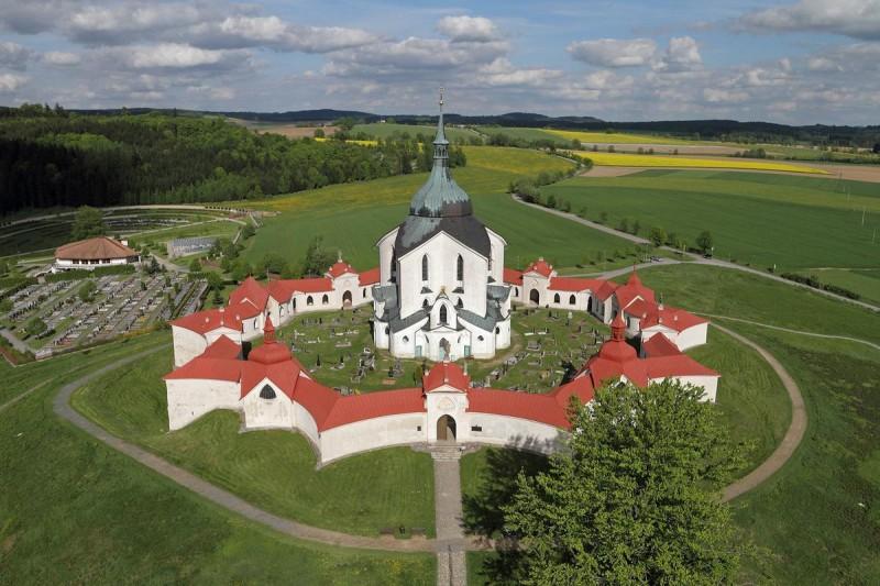 Церковь святого Яна Непомуцкого 2
