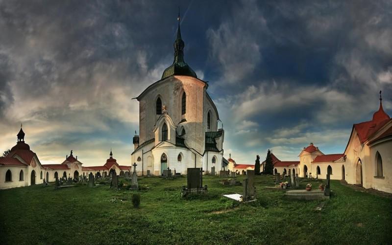 Церковь святого Яна Непомуцкого 3