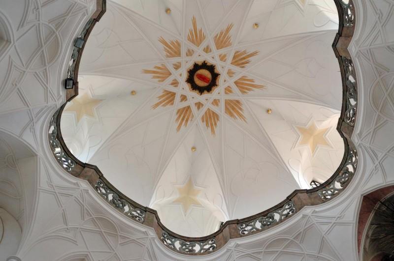 Церковь святого Яна Непомуцкого 7