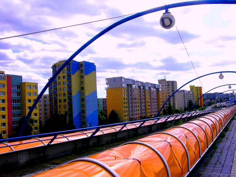Чёрный мост 3