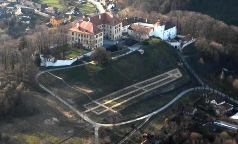 Замок Кунштат 3