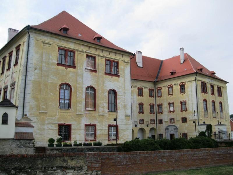 Замок Кунштат 5