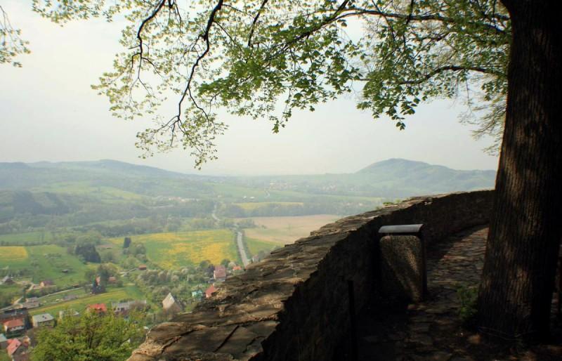 Замок Штрамберк 4