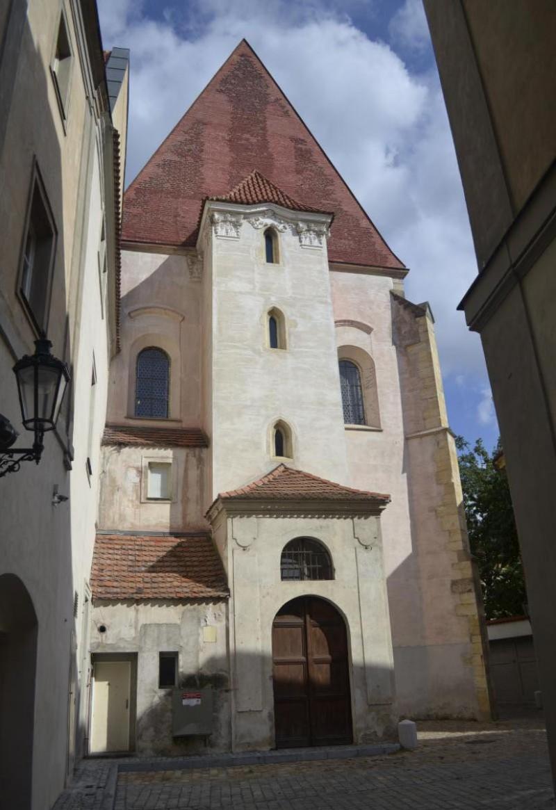 Костёл святой Анны 1