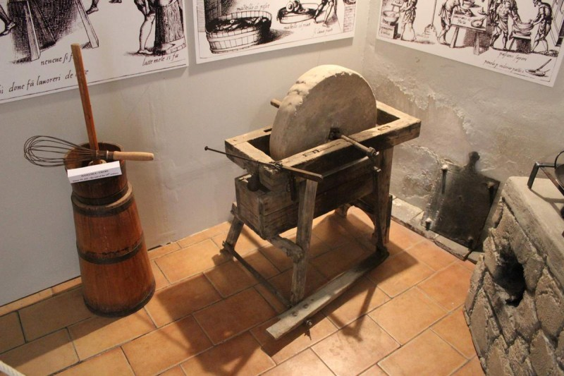 Музей гастрономии 2