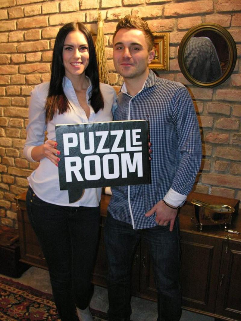 Puzzle Room 1