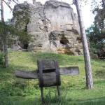 Замок Валечов 1