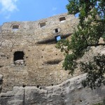 Замок Валечов 15